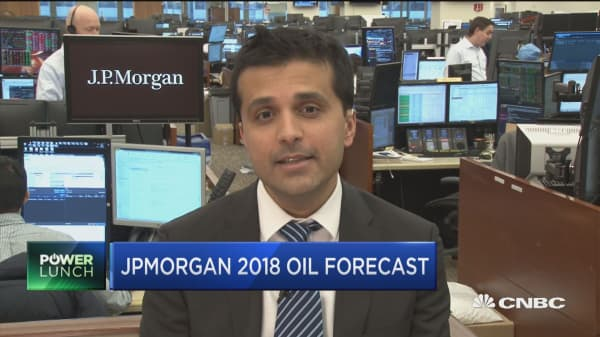2018 to be a year of two halves for oil: Strategist