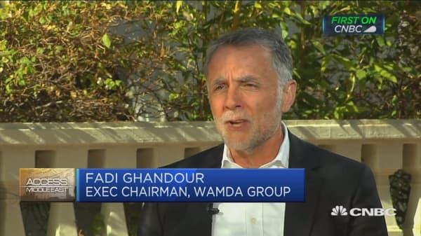 Wamda Group chairman: Saudi Arabia has the right vision