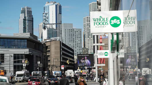 The first Whole Foods Market 365 location on the East Coast and the seventh in the country opens Wednesday, January 31 in Fort Greene, Brooklyn.