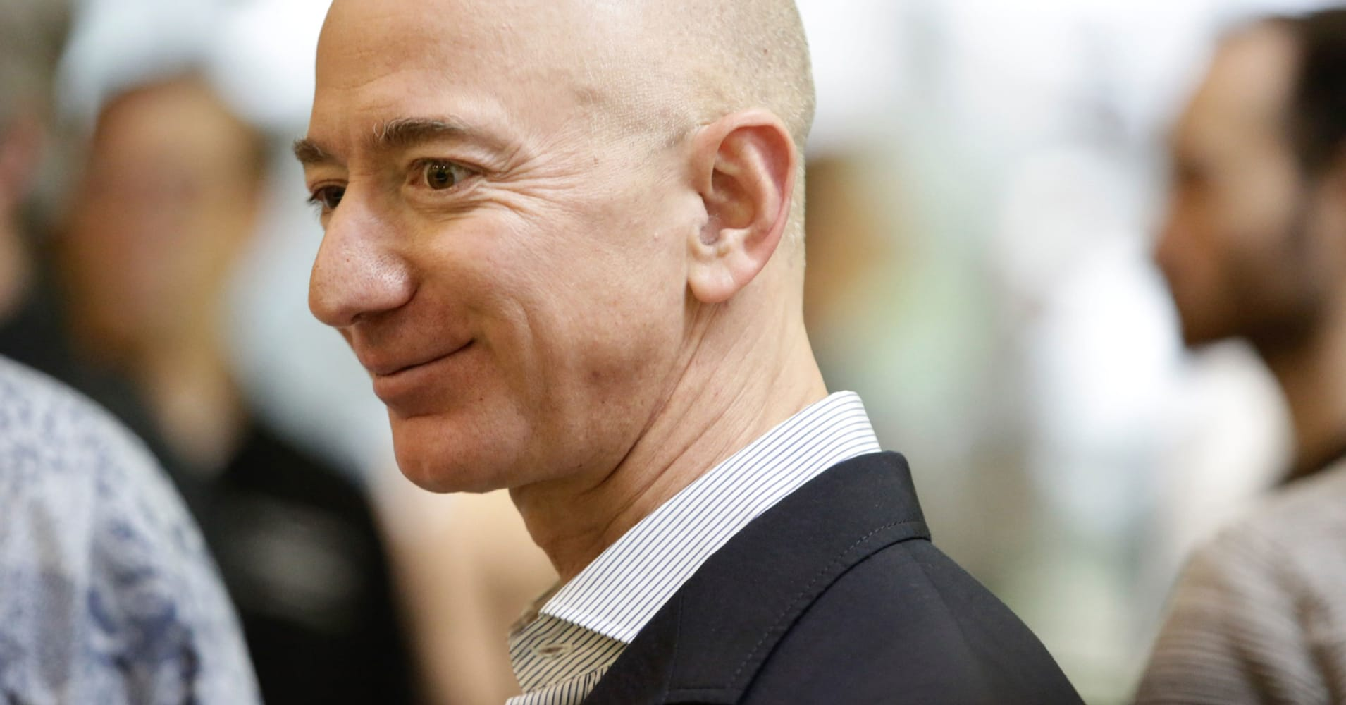 Amazon now has a multibillion-dollar advertising business