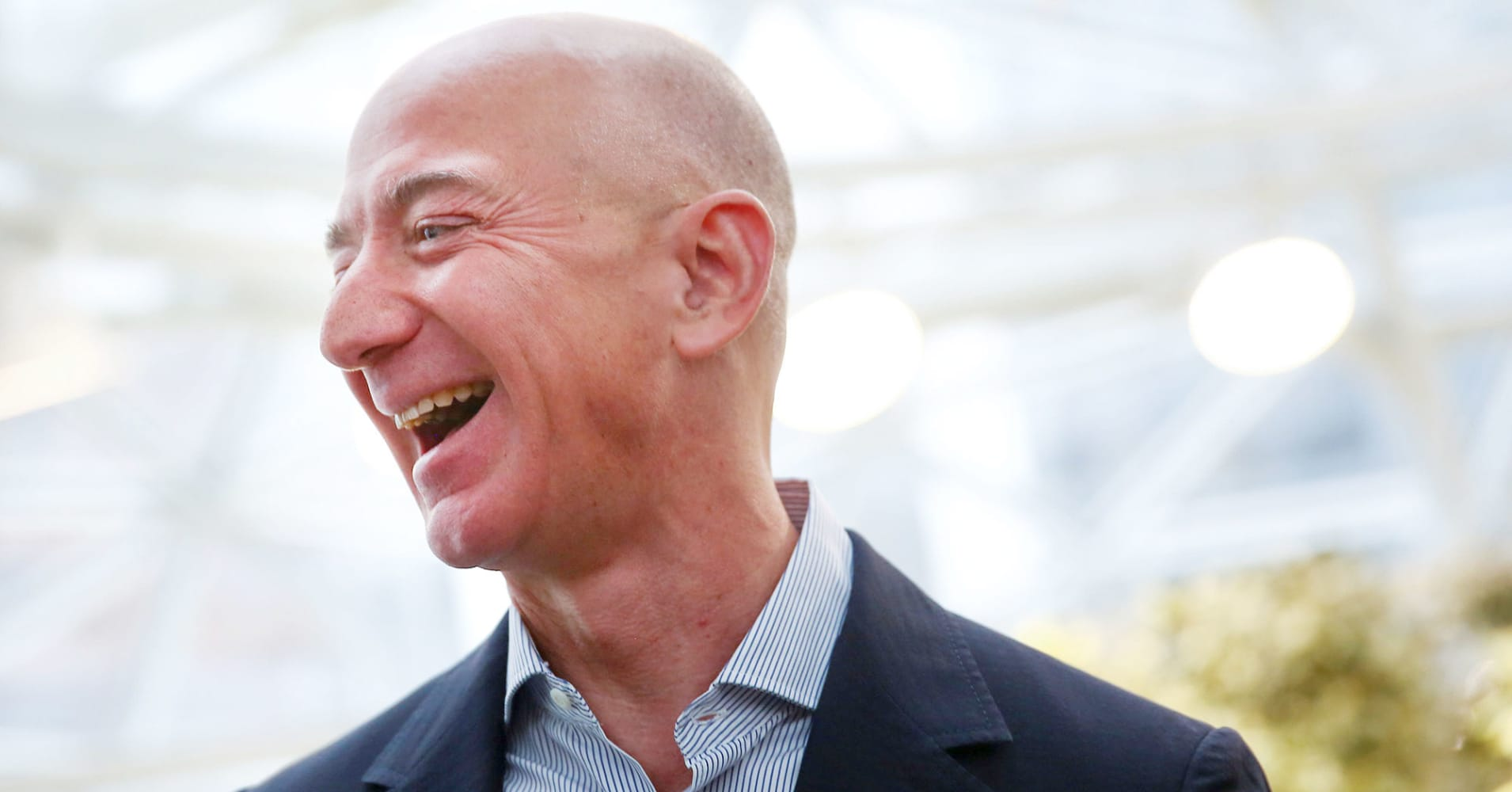 Amazon Just Hit a New High, and One Trader Sees More to Come