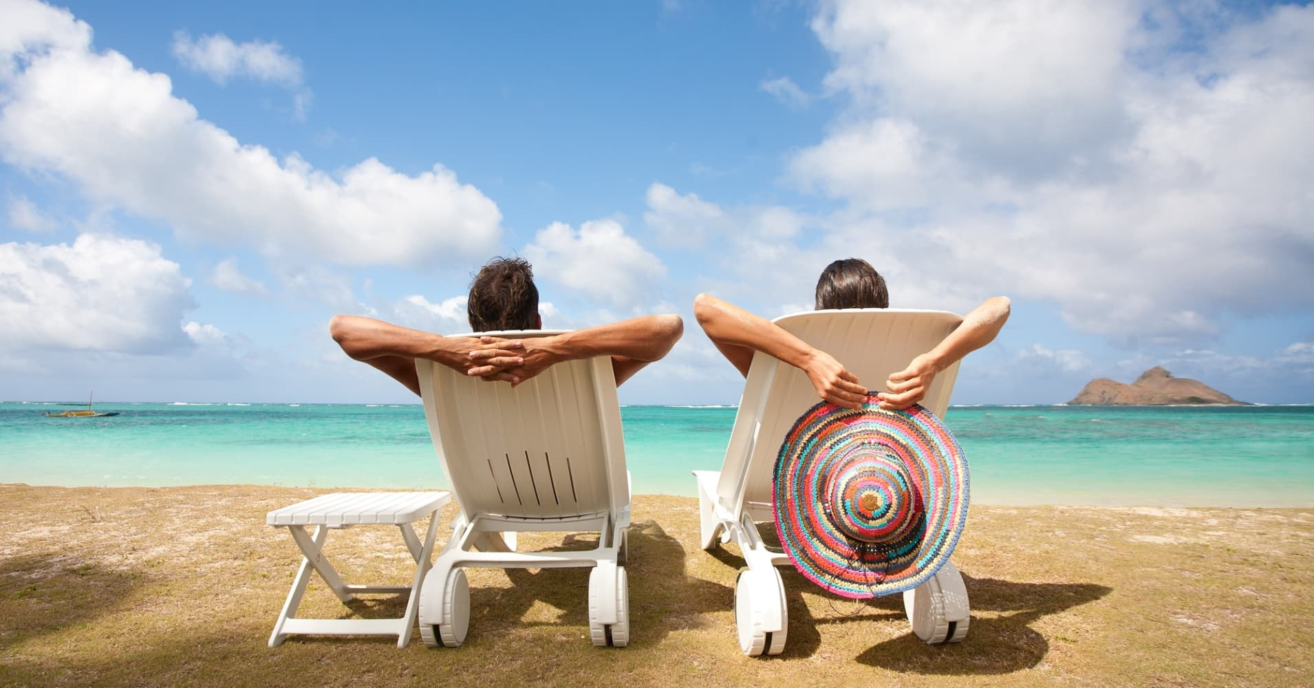 This is how many vacation days Americans think successful