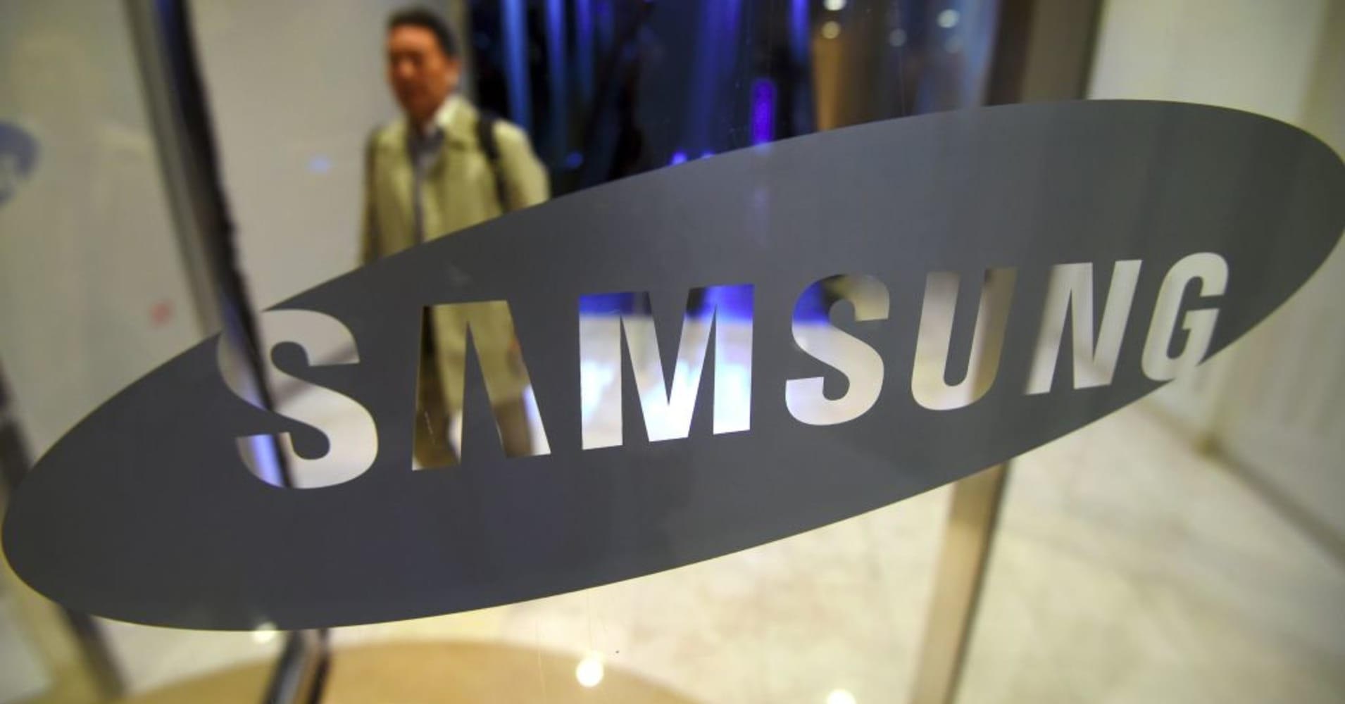 Samsung guidance shocks: fourth-quarter profit 18 percent less than market expected