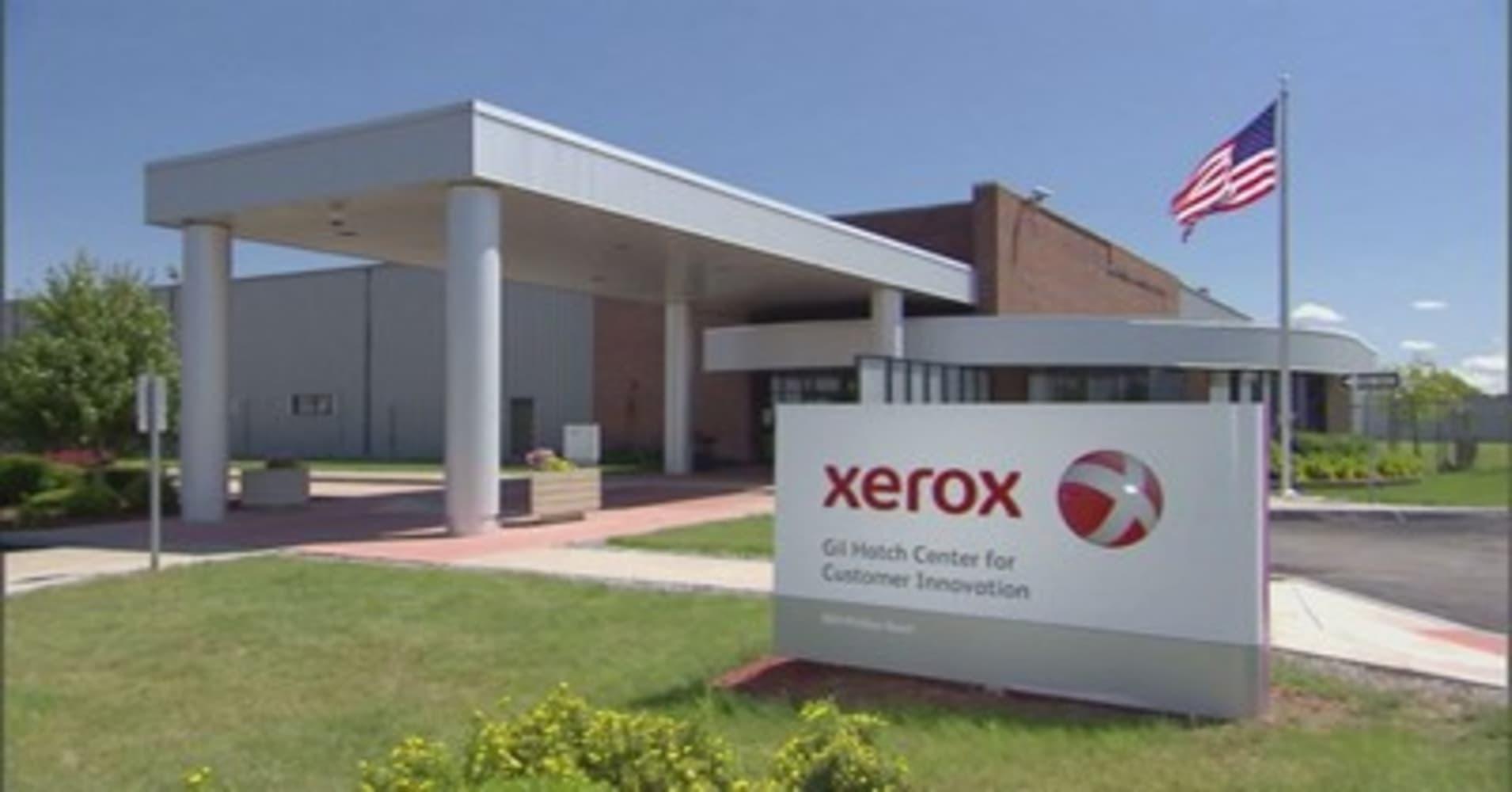 Japan's Fujifilm is set to take over Xerox in a 6 1 billion dollar deal