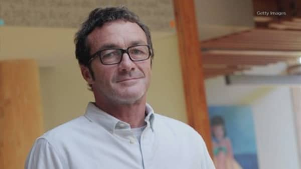 Quiksilver surfwear CEO missing at sea off the coast of France