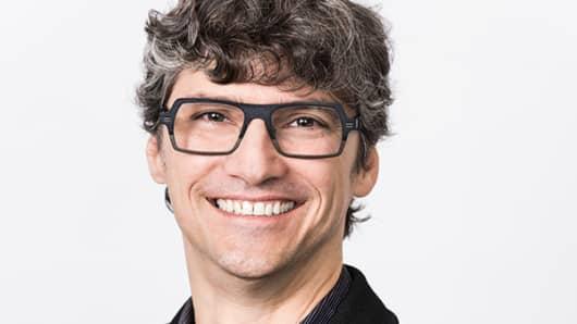 Storm Ventures Partner Paul Willard