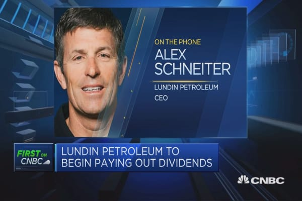 2017 not a great exploration year for most oil companies: Lundin Petroleum