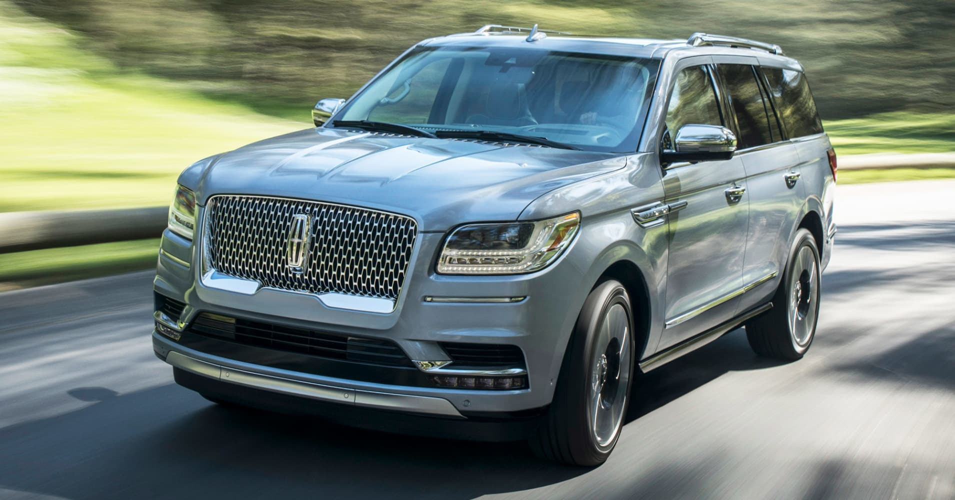 Ford Is Selling 90 000 Lincoln Suvs Faster Than It Can Make Them