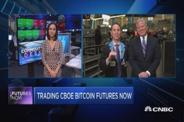 Here's why one bitcoin bear is turning bullish