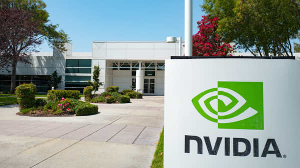 After astronomical climb of nearly 900% in two years, Nvidia is due for a correction: Analyst