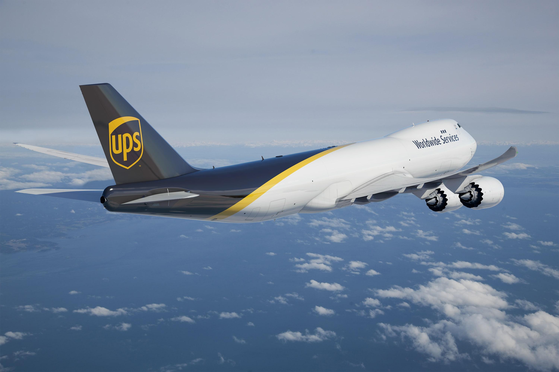 Resultado de imagen para UPS freighter fleet expansion