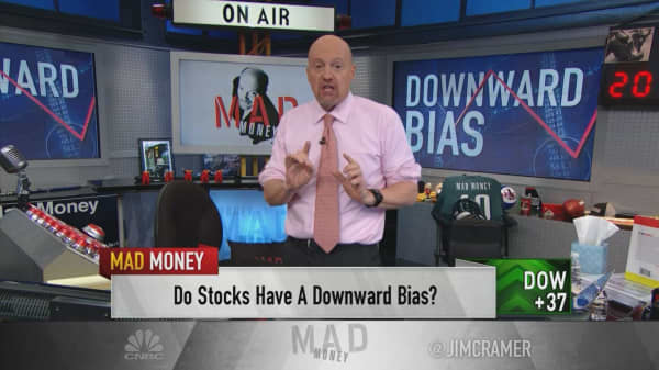 Cramer tackles Facebook, Apple, Amazon and Alphabet earnings