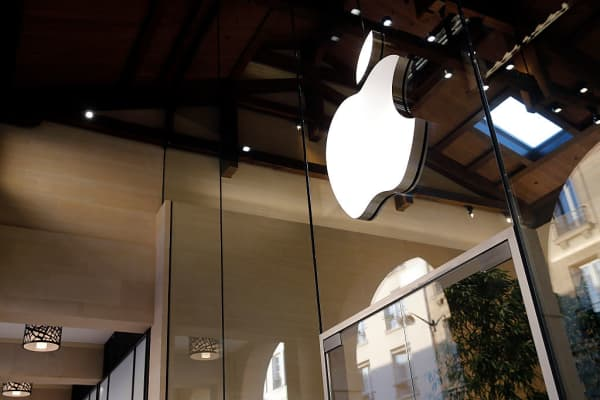 Apple bears bother me, says CNBC's Jim Cramer