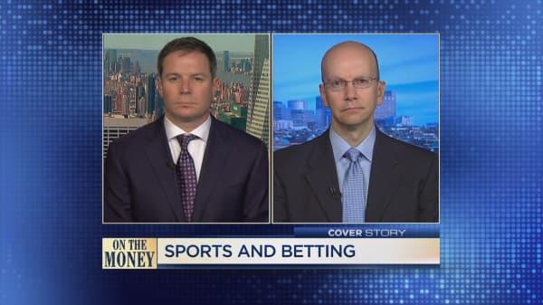Gambling on Games