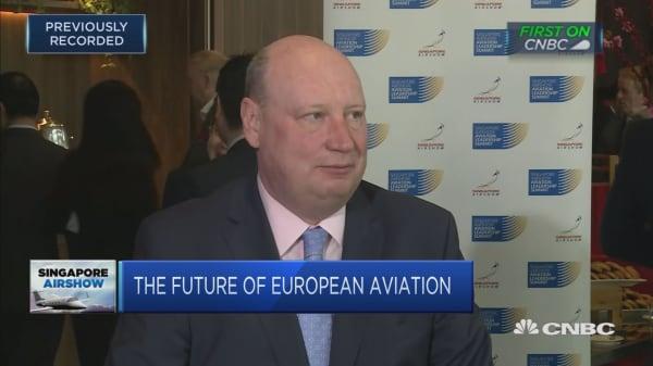 Air transport talks between Europe and ASEAN making progress