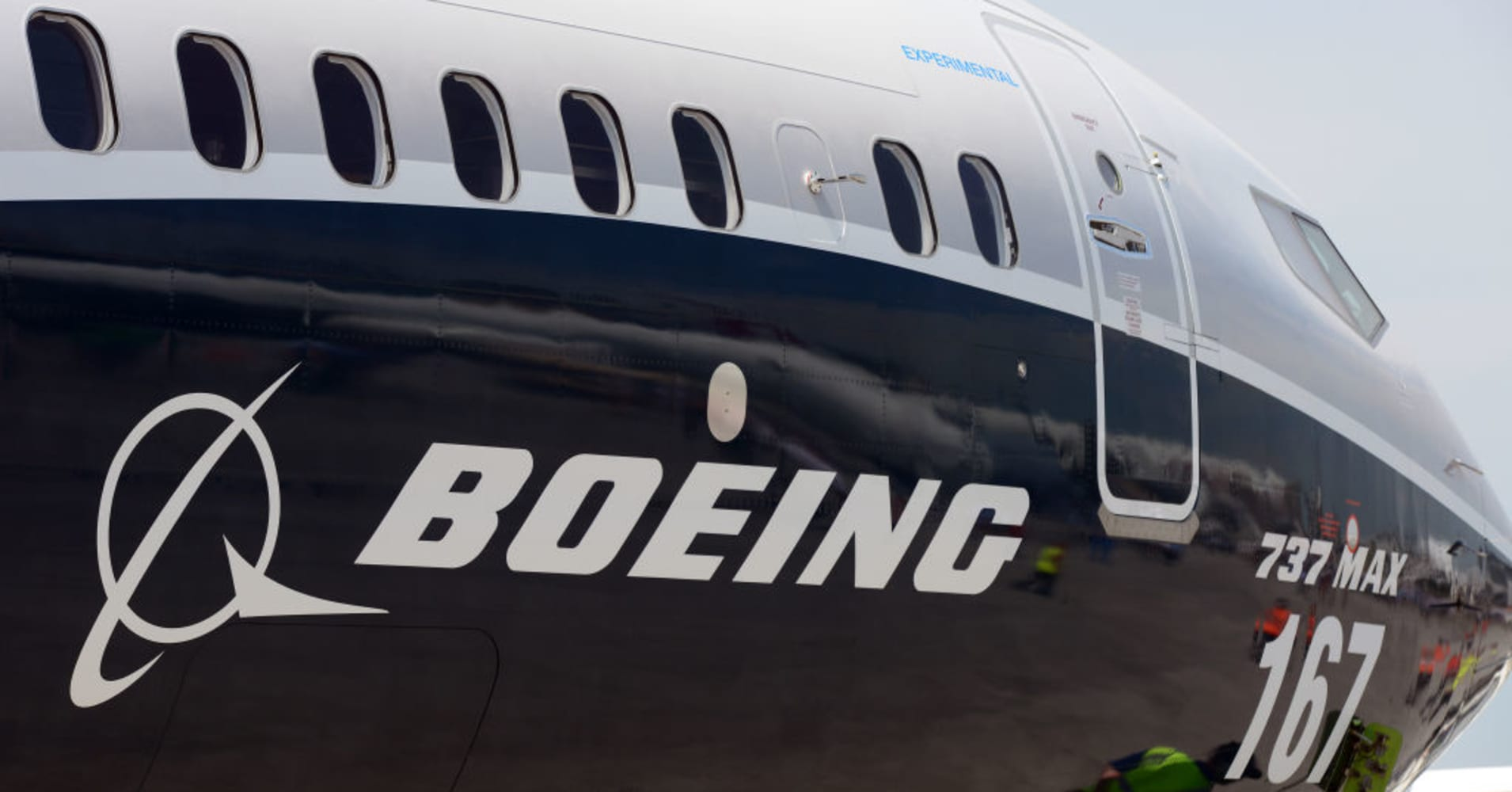 Boeing to buy aerospace parts maker KLX for about $3.2 billion in cash