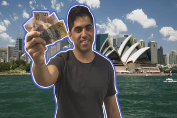 Australia's banknote may be the most advanced in the world