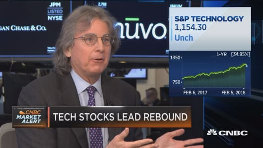 Roger McNamee: Companies taking advantage of customers' data