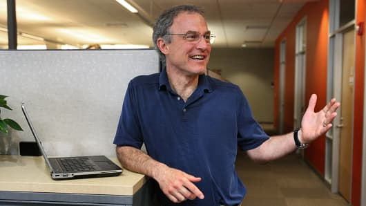 CEO and Co-founder of TripAdvisor Stephen Kaufer