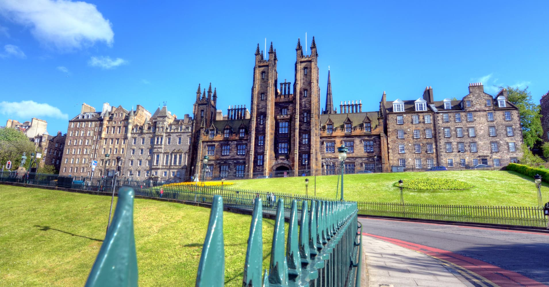 Leading university to divest from fossil fuels as it aims to go carbon neutral