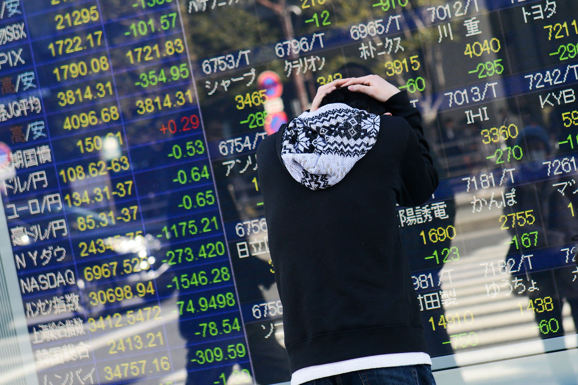 Asia markets focus on us stocks sell off dollar and rba rates asia markets focus on us stocks sell off dollar and rba rates decision biocorpaavc Choice Image