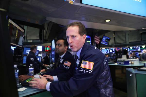 Dow's demise no puzzle, says professor