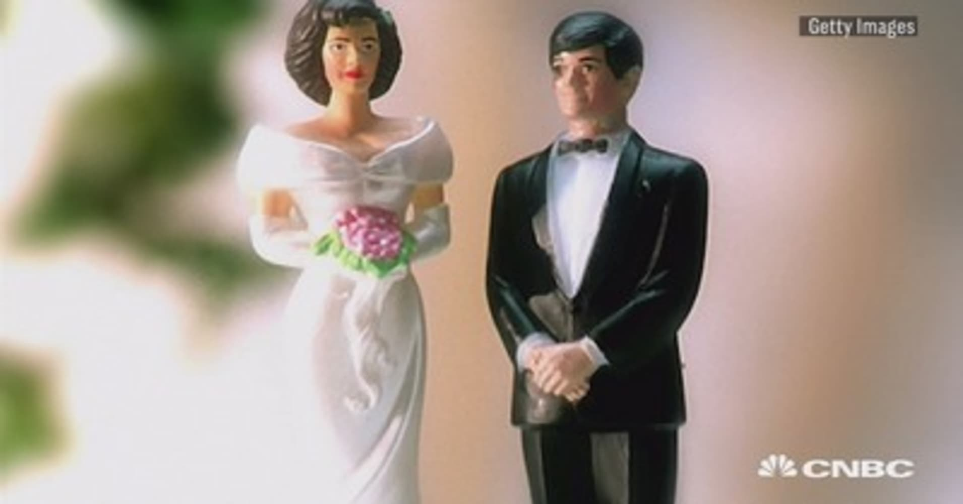 2018 could be a big year for divorce thanks to Trump's new tax plan