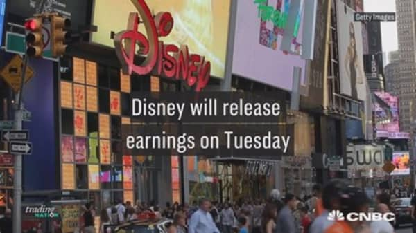 Disney reports earnings Tuesday; here's what's critical