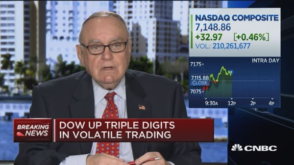 Leon Cooperman on 'crazy' securities destroying world's best market