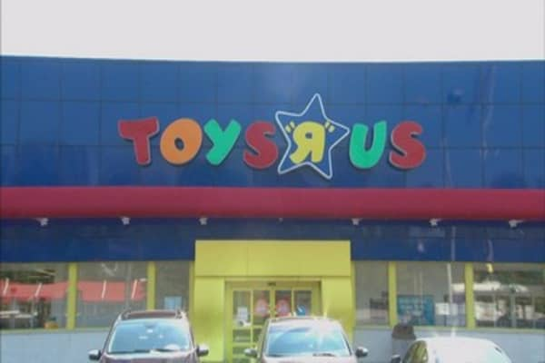 Toys R Us gets court approval to close stores
