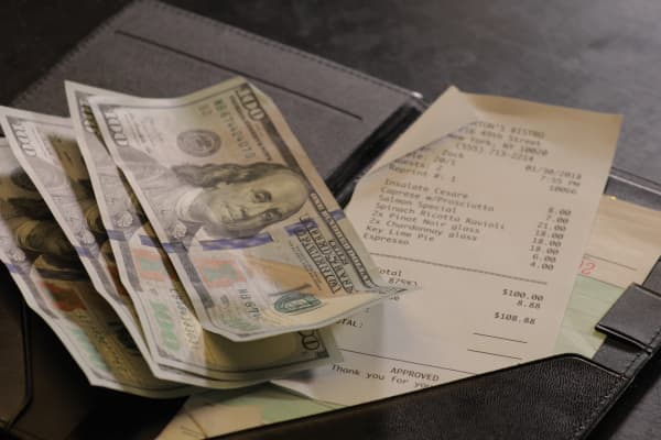 Changing tipping strategies could save someone who frequently eats out over $400.