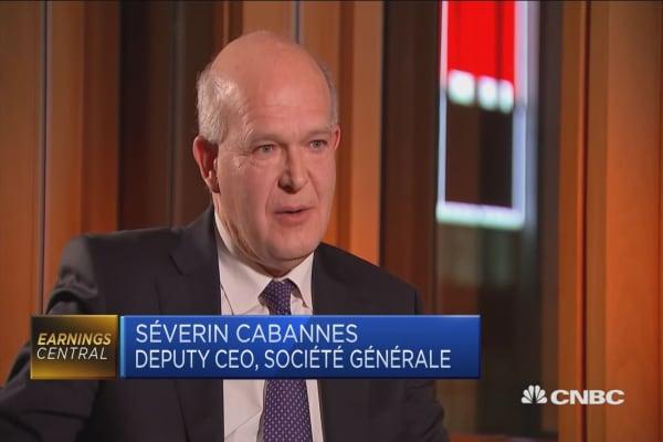 Reforms have made France more attractive: SocGen deputy CEO