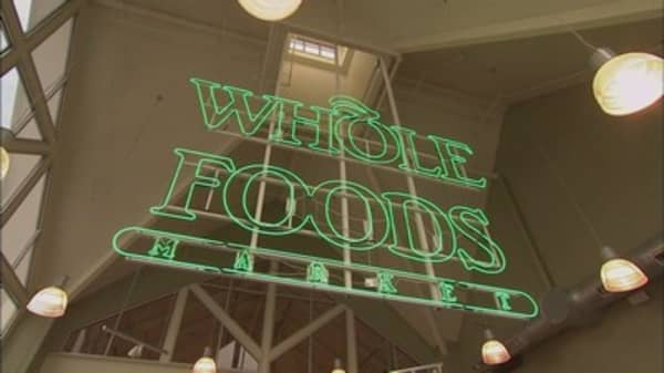 Amazon now delivers Whole Foods groceries in a few select cities