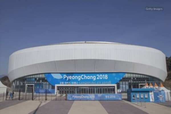 North Korea's orchestra tickets oversubscribed the Winter Games