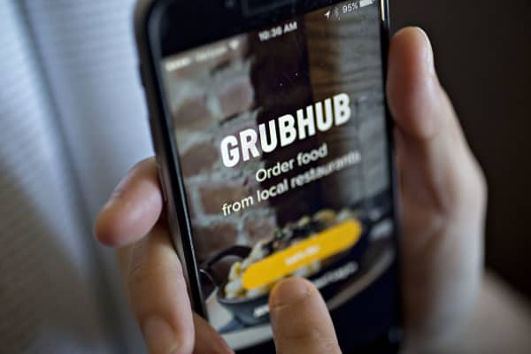 GrubHub CEO: Restaurants are looking to online delivery for growth