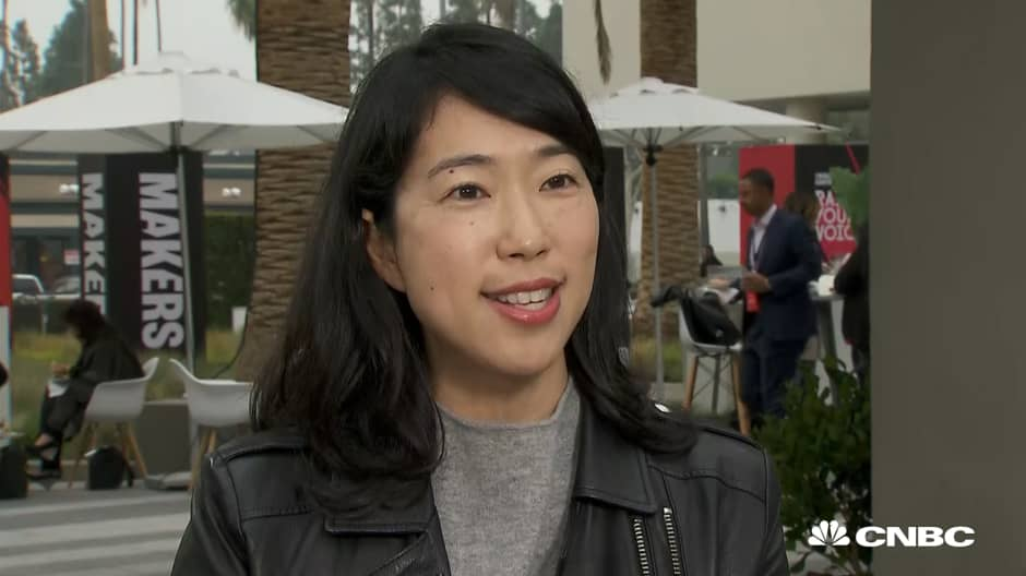 Ann Mirua-Ko says this moment from college helped launch her career