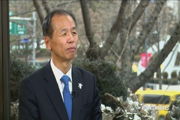 The Pyeongchang Winter Olympics open on Friday