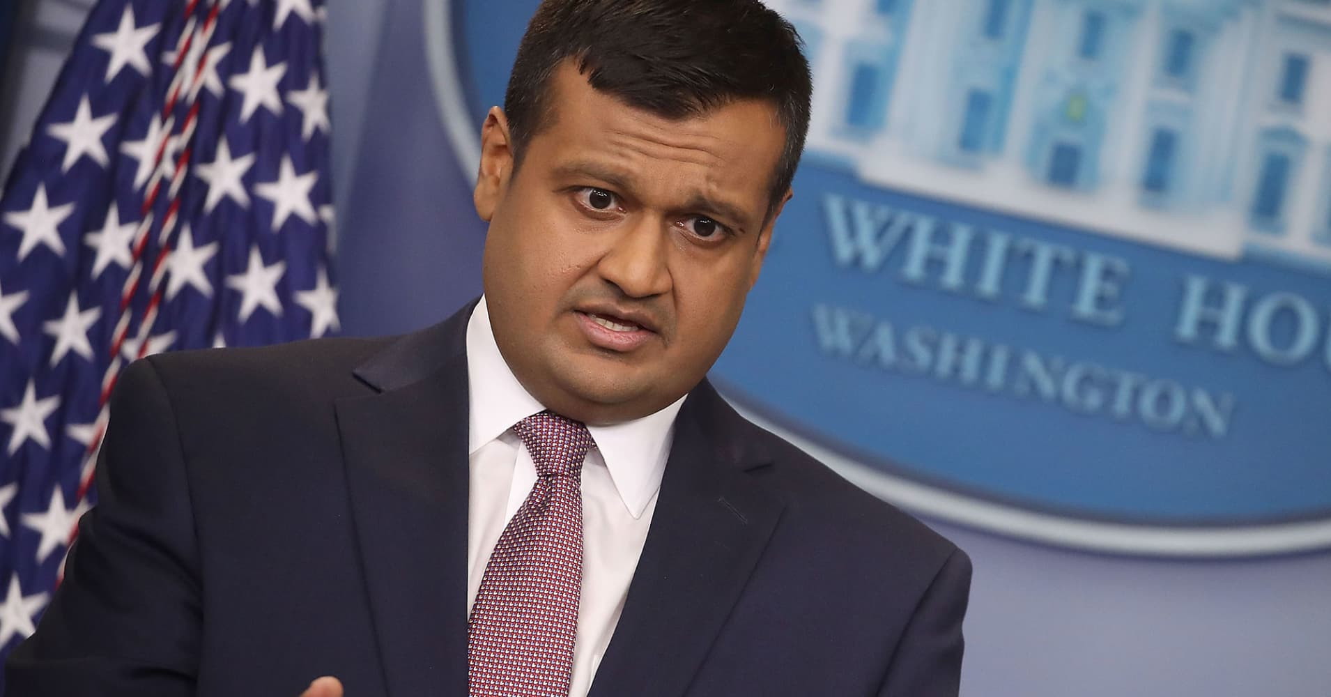 Six White House officials violated the Hatch Act, agency finds