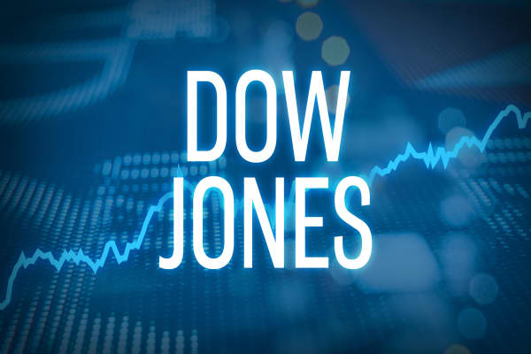 Here's why the Dow doesn't really matter