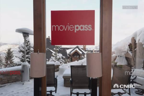 MoviePass could be too good to survive