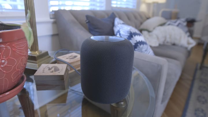 CNBC Tech: Apple HomePod