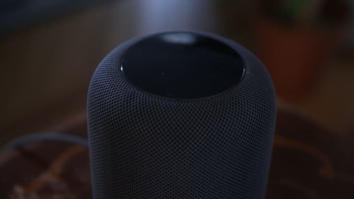CNBC Tech: Apple HomePod 2