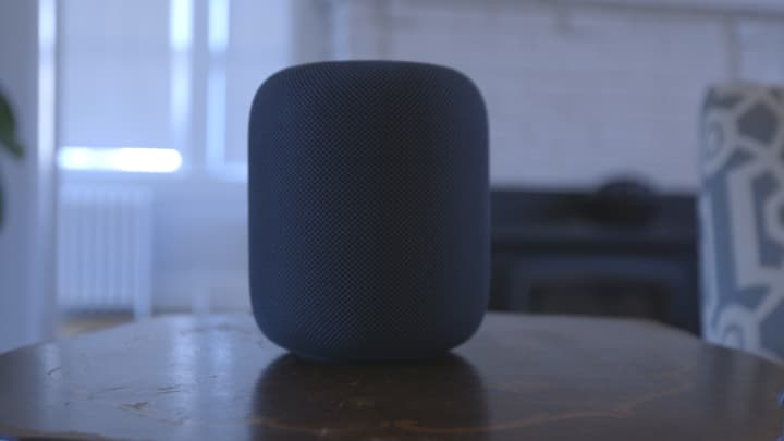 CNBC Tech: Apple HomePod 4
