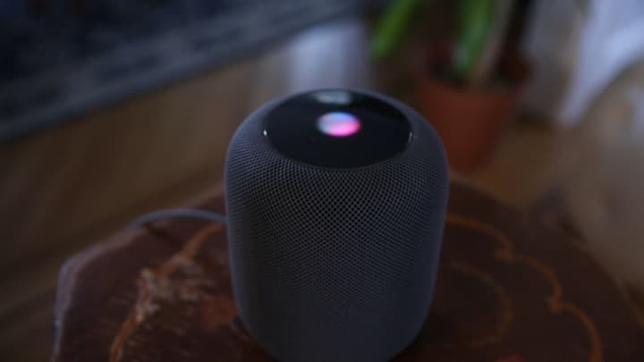 CNBC Tech: Apple HomePod 5