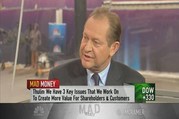 3M CEO on how the Scotch Tape maker will seize on the $6 billion electric car market