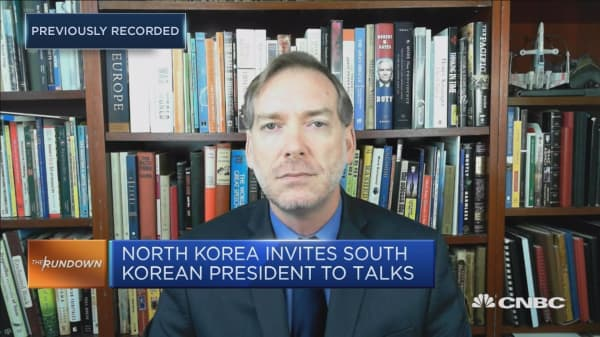 South Korea faces a 'delicate dance' in proposed talks with North Korea