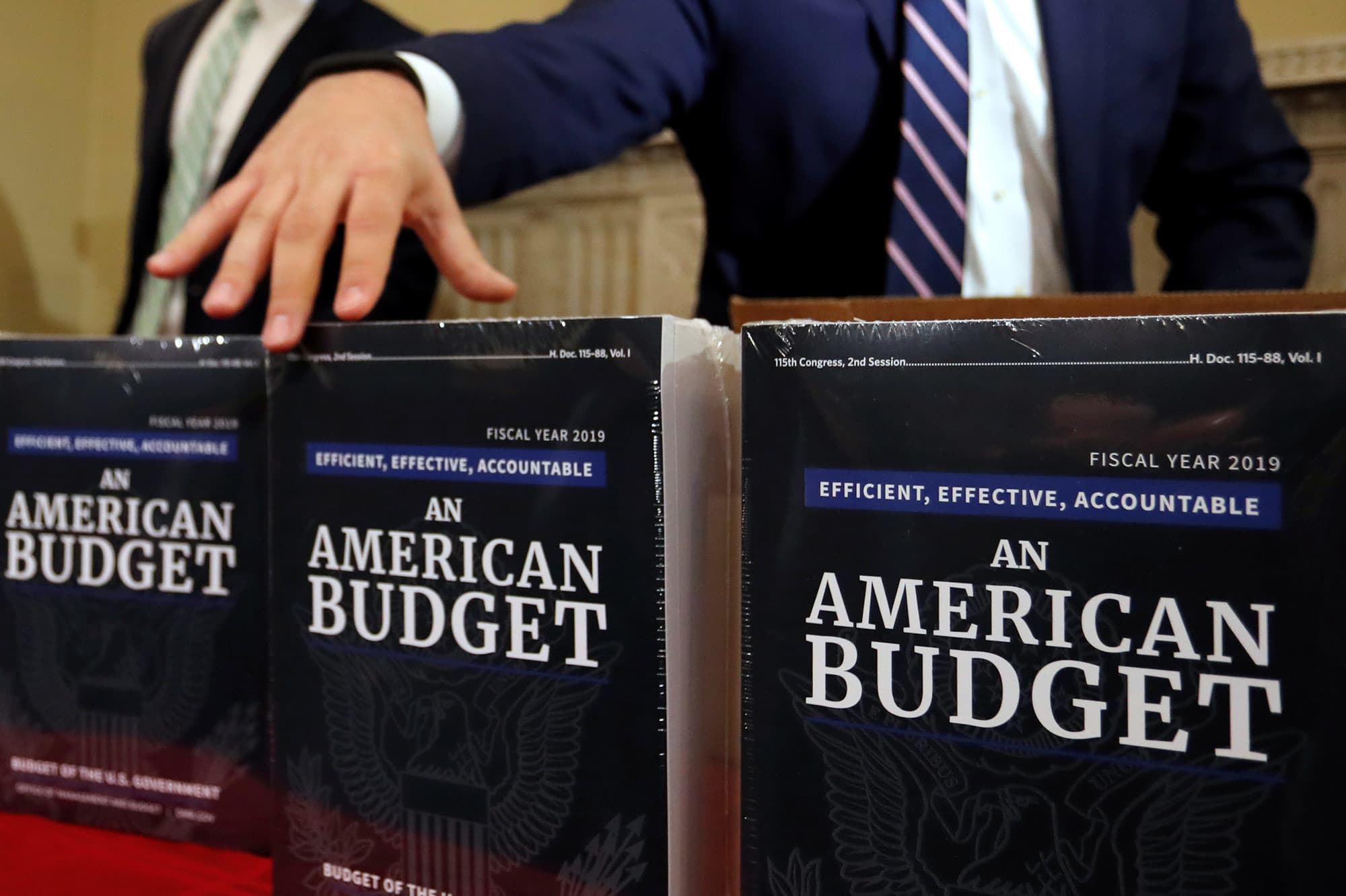 Trump Budget Guts Medicaid Disability >> Trump Budget Wrong About Cutting Medicaid Commentary