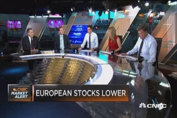 Markets got arrogant ahead of correction: Equity pro