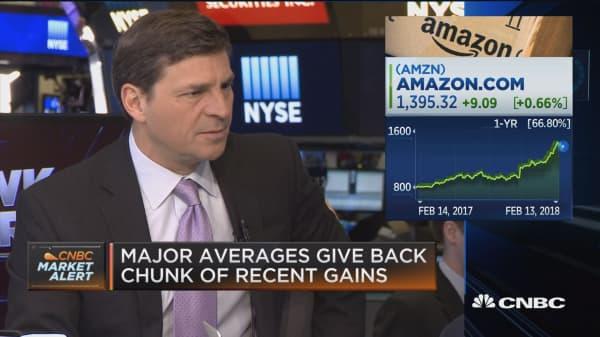 Cramer says the Bezos-Buffett-Dimon venture looks to cut out drug distributors