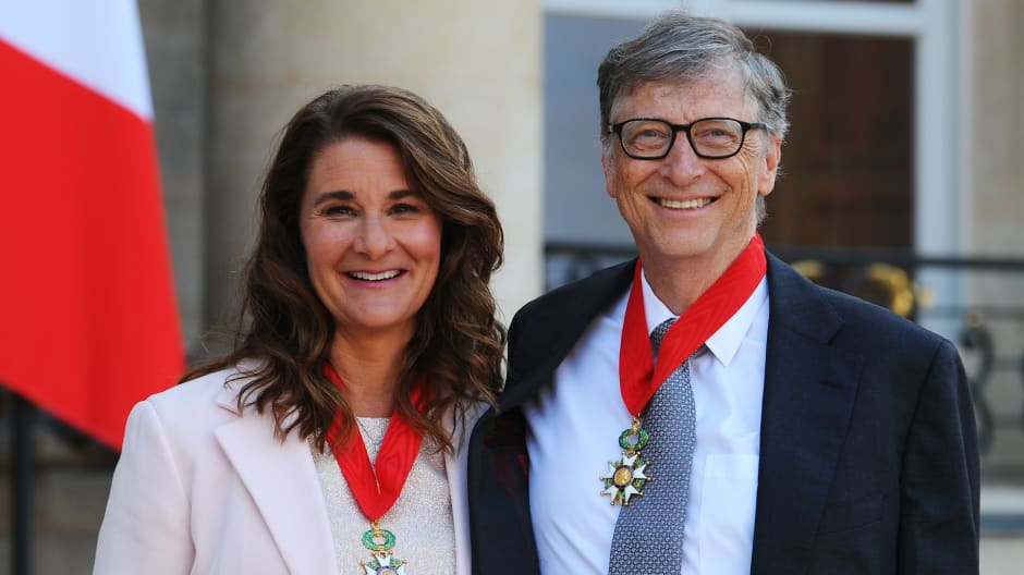 Bill Gates Has Paid 10 Billion In Taxes And Says He Should Pay More